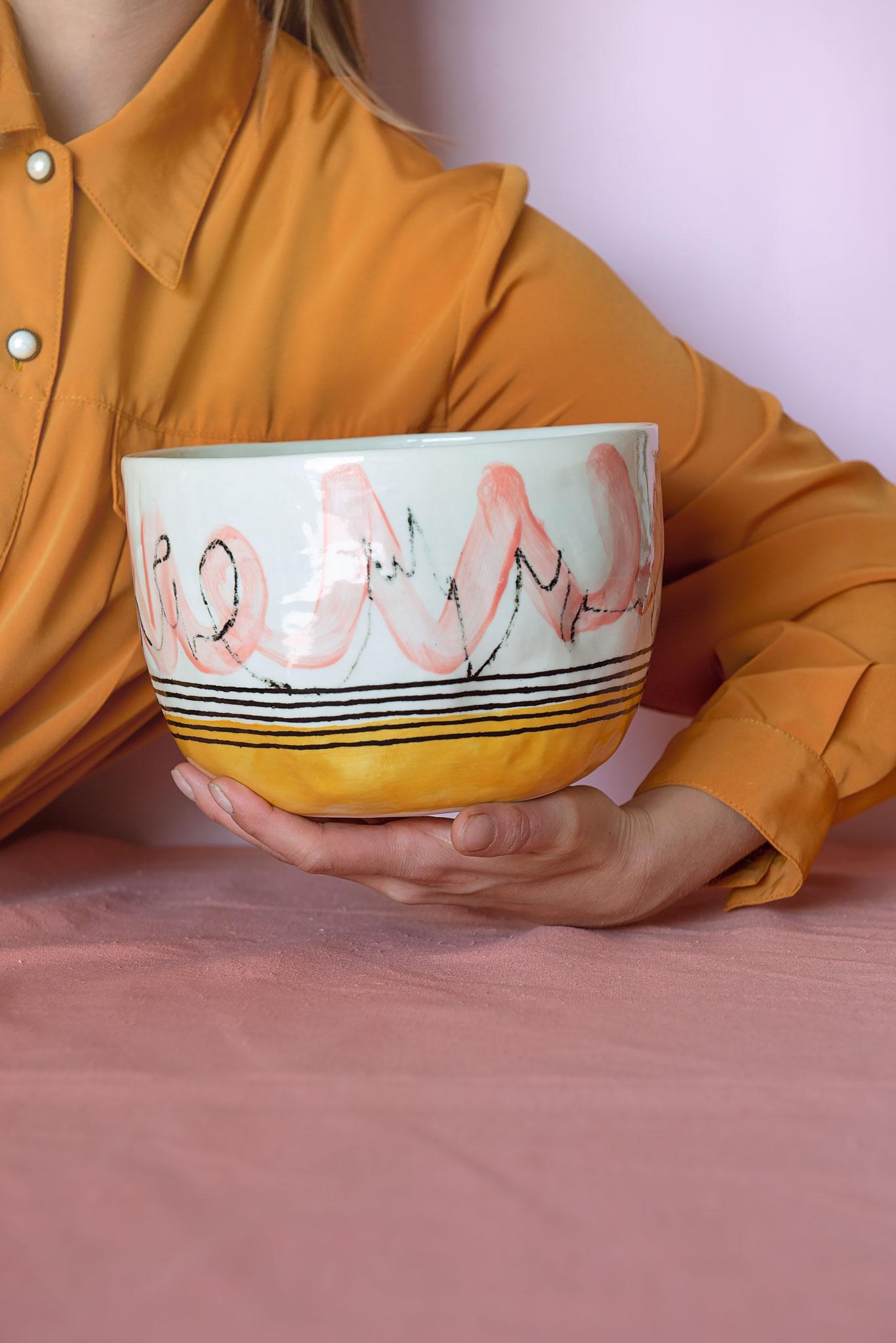 Peta Berghofer, Housebound, Large Bowl.jpg