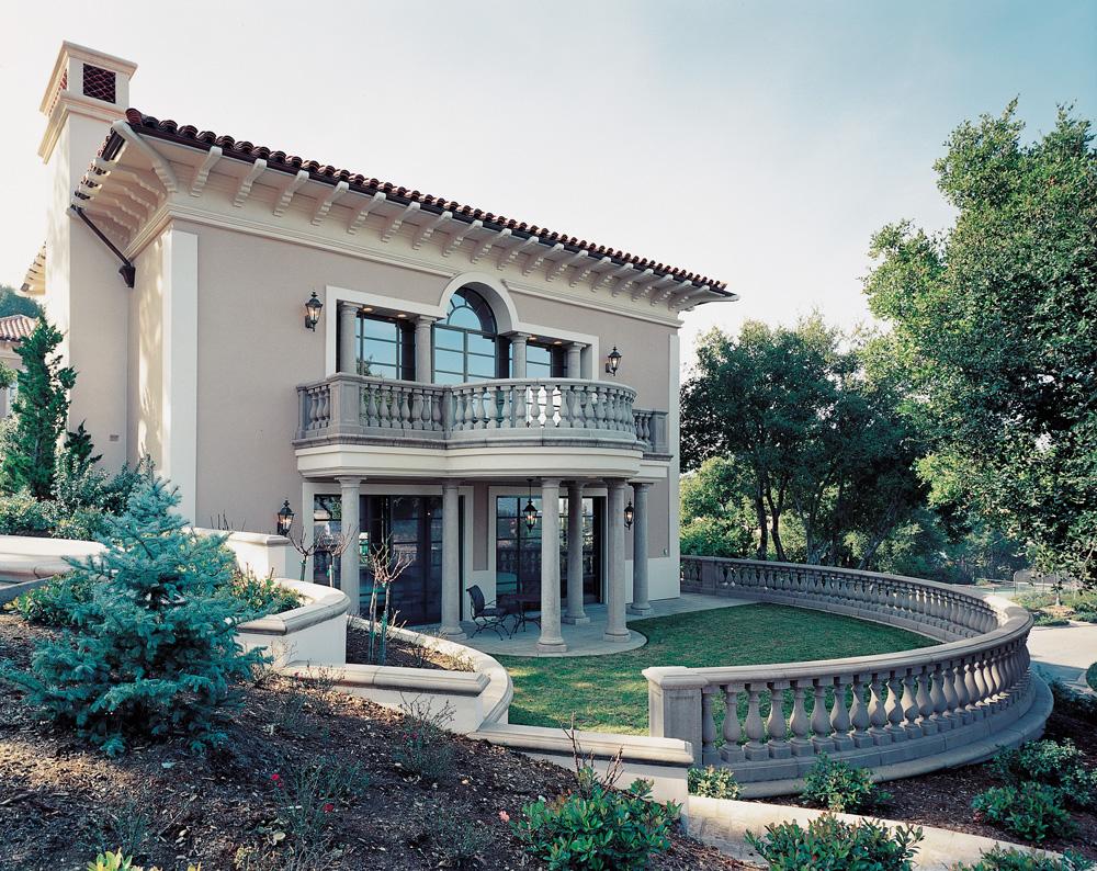Balustrade Style II