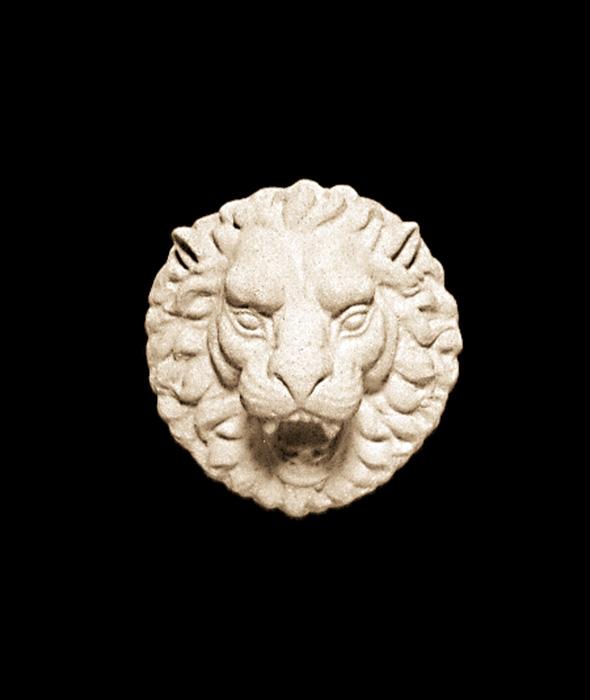 Aristotle Wall Mask