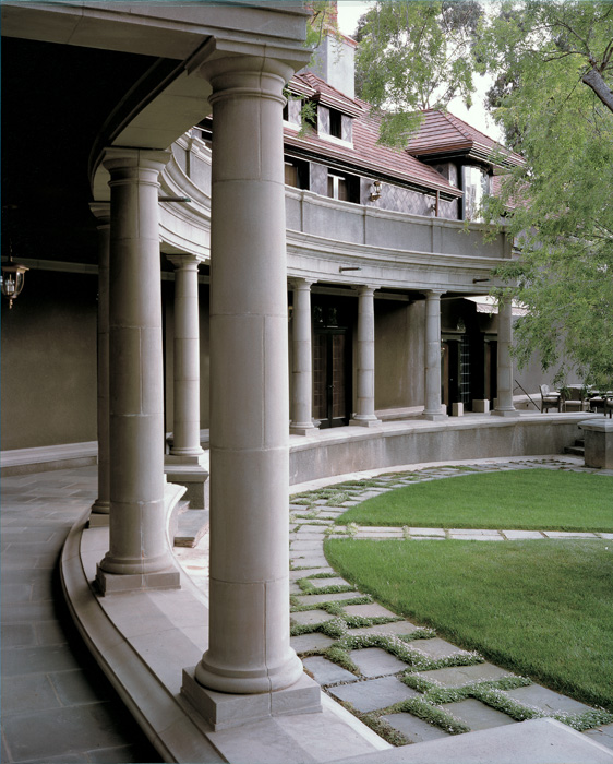 Wall Pavers, Stair Treads, Columns, etc.