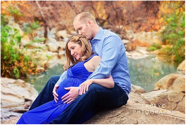 Maternity Family Session | Escondido, CA | Lacey O Photography
