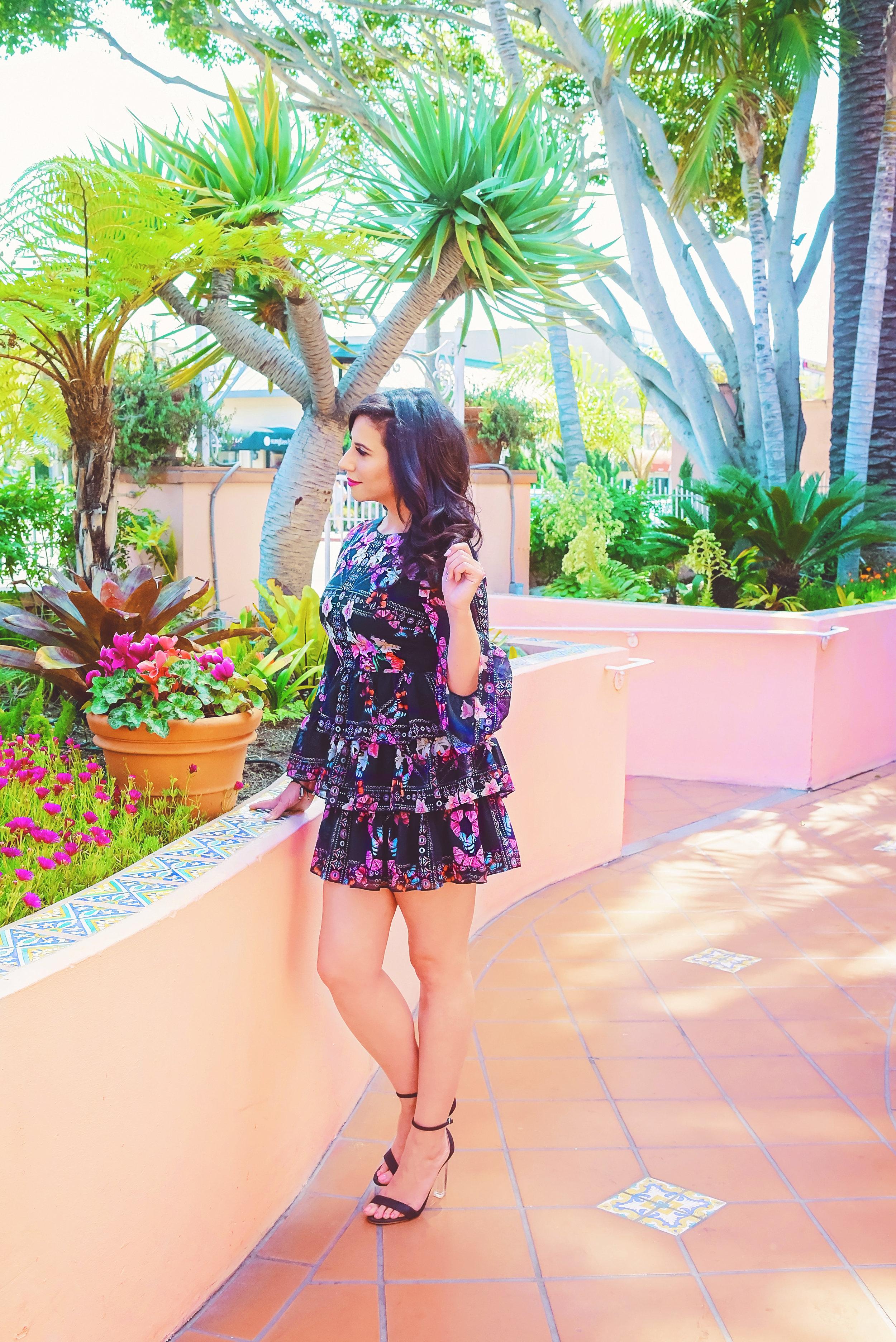 Fashion Dress | Fashion Photography | Lacey O