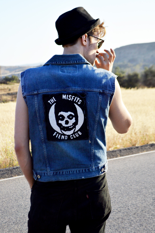 Fashion The Misfits | Fashion Photography | Lacey O