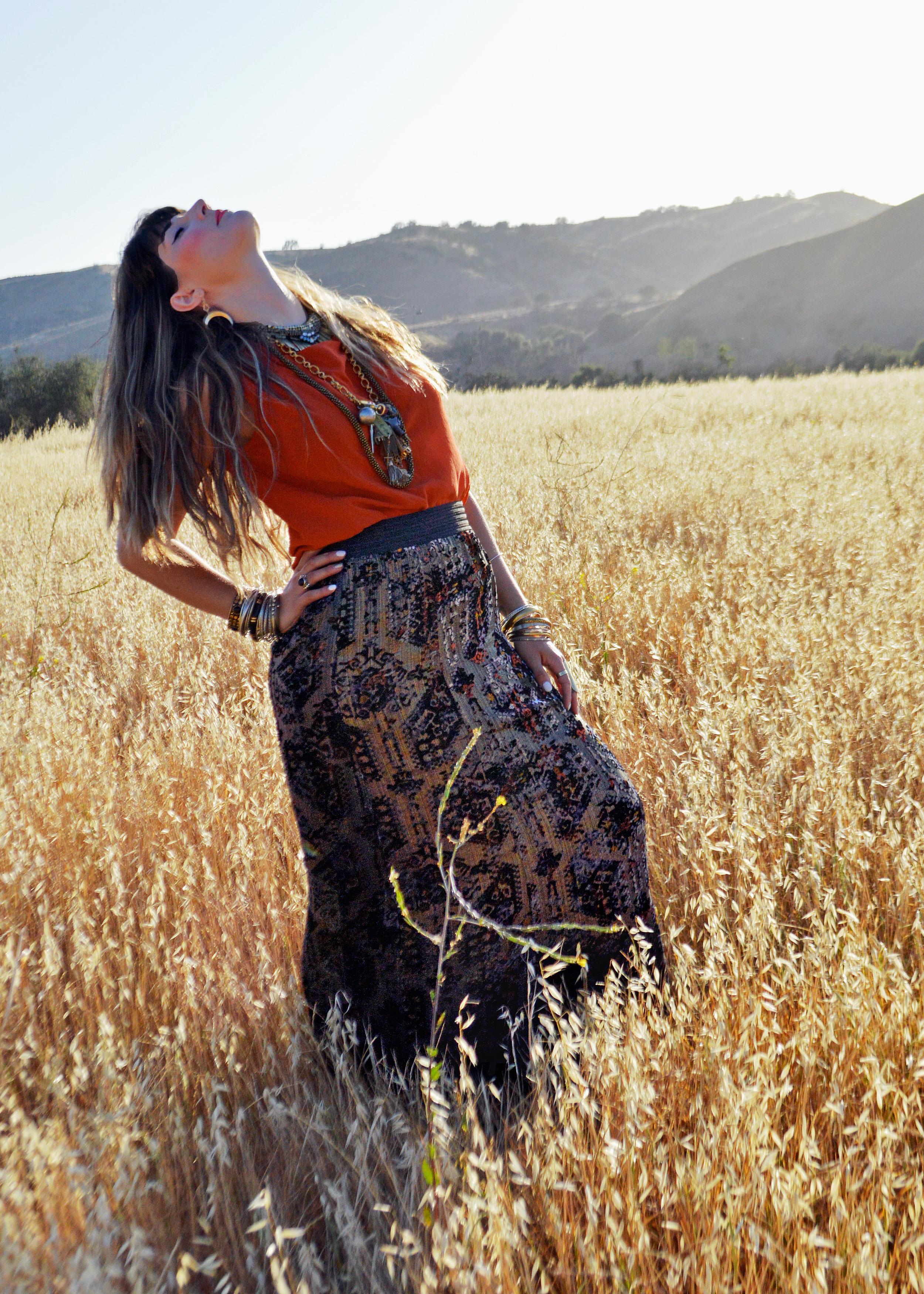 Fashion Model Jewelry | Fashion Photography | Lacey O | Washington DC