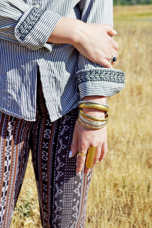 Fashion Jewelry Bracelets | Fashion Photography | Lacey O
