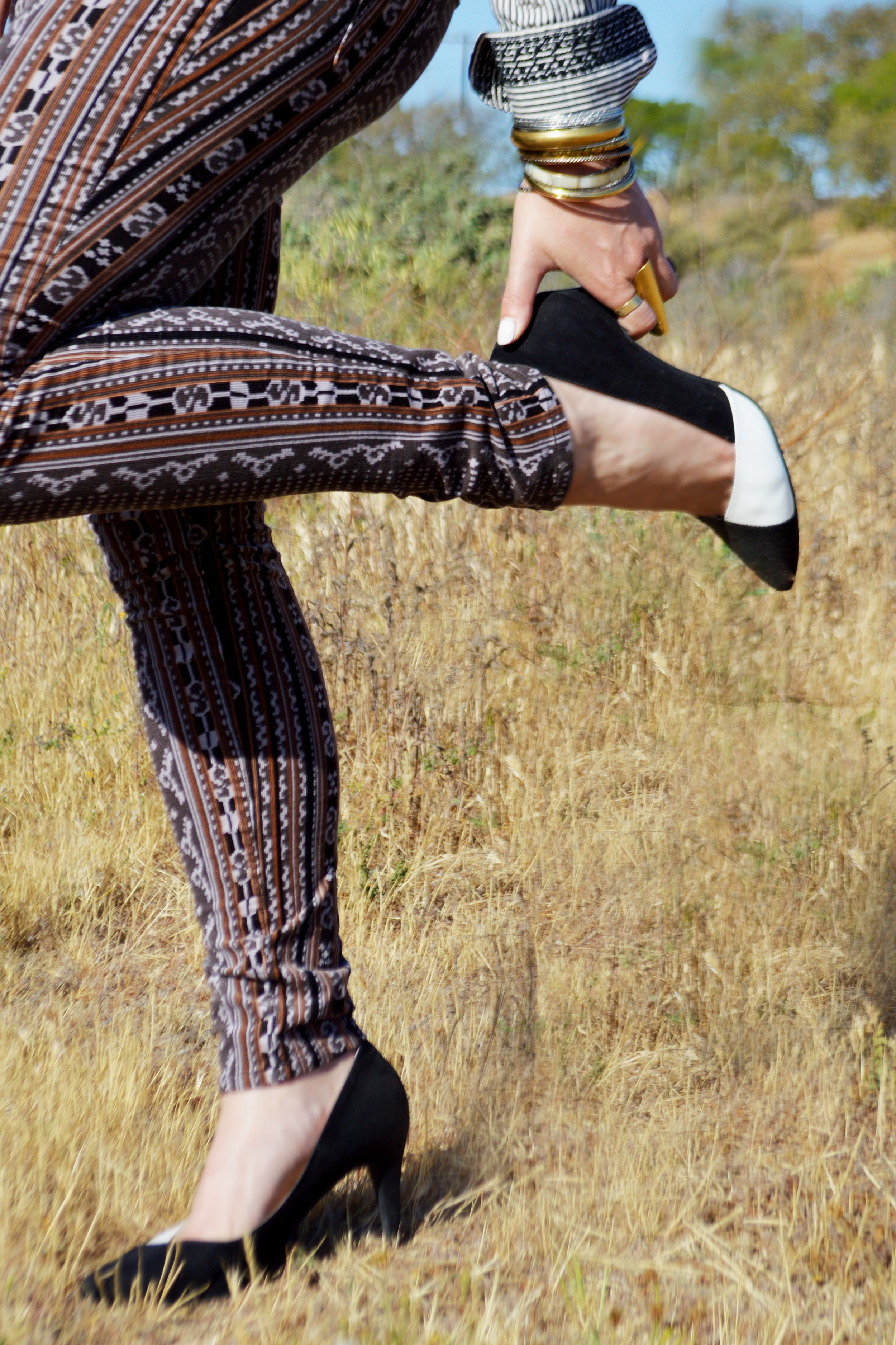 Fashion Leggings Shoes | Fashion Photography | Lacey O