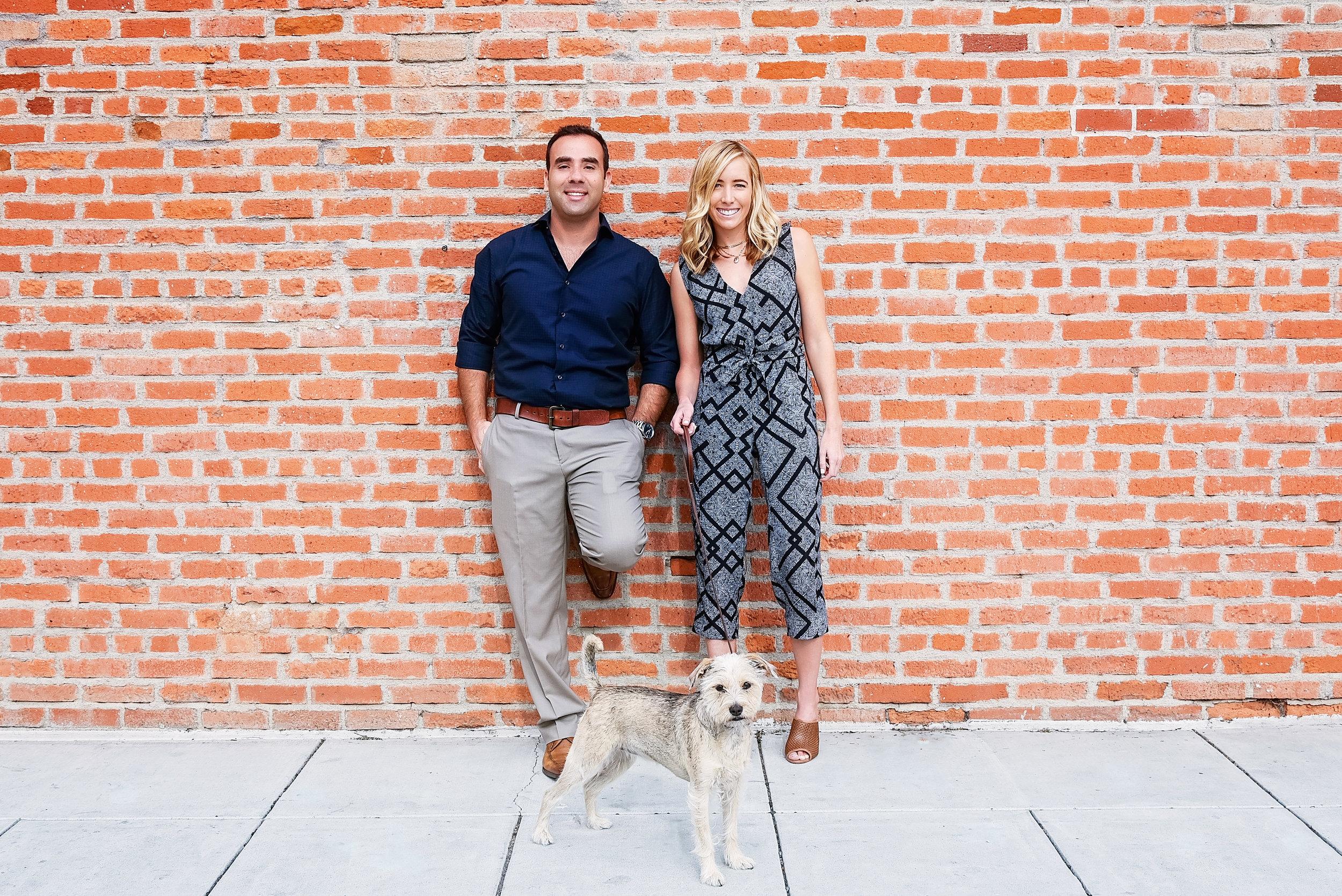 Lifestyle Portraits Couple  | Lifestyle Portrait Photography | Lacey O