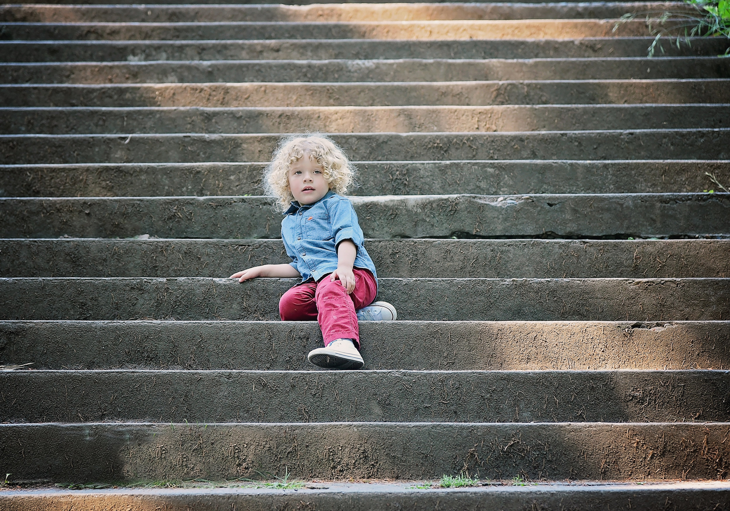 Child Portraits | Lifestyle Portrait Photography | Lacey O