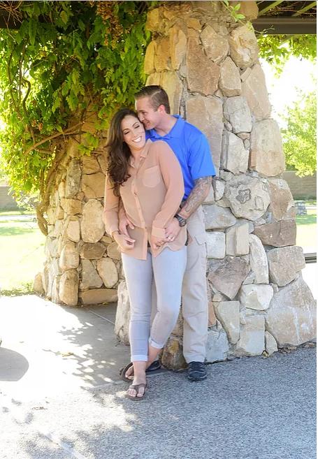 Washington DC Photographer | Engagement + Wedding Photography
