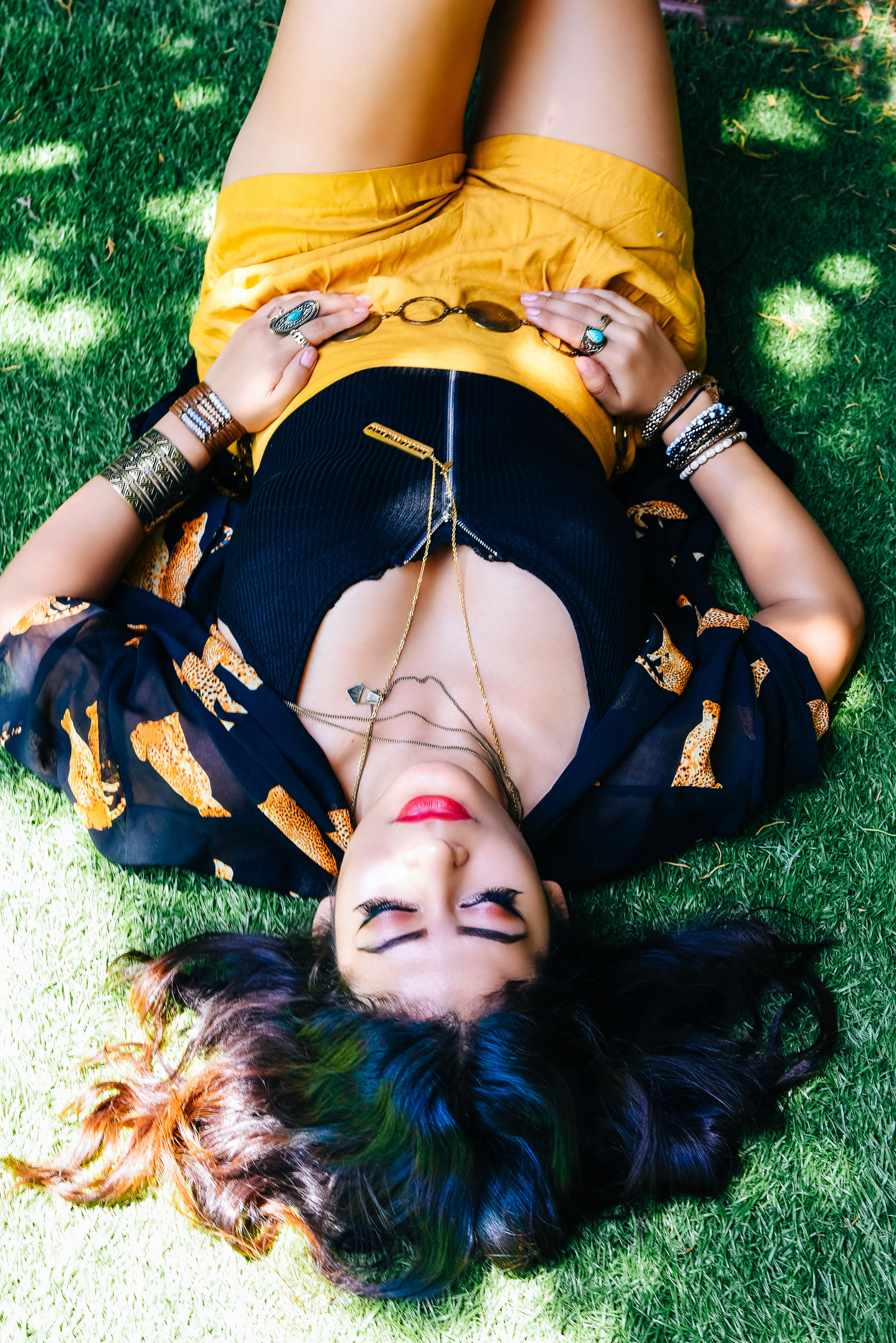 Fashion Necklaces Shirts Jewelry | Fashion Photography | Lacey O | Washington DC
