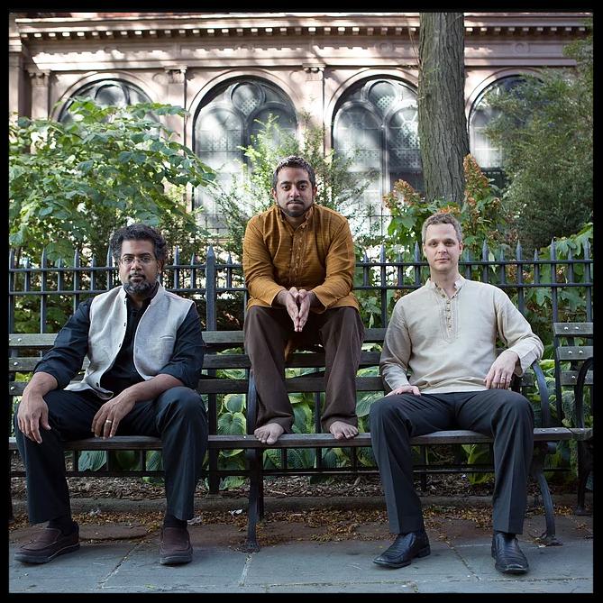 Arun Ramamurthy Trio