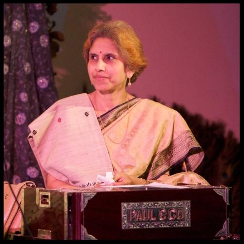 Sanghamitra Chatterjee
