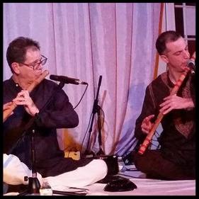 Steve Gorn + Eric Fraser