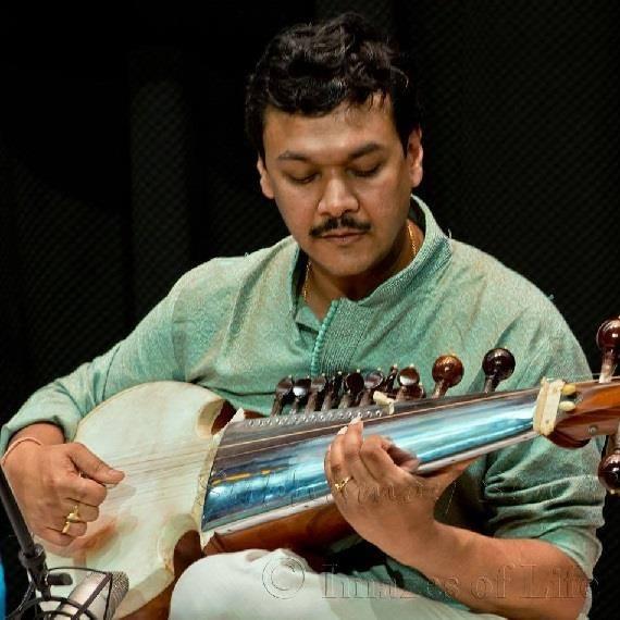 11 p.m. Anirban Dasgupta