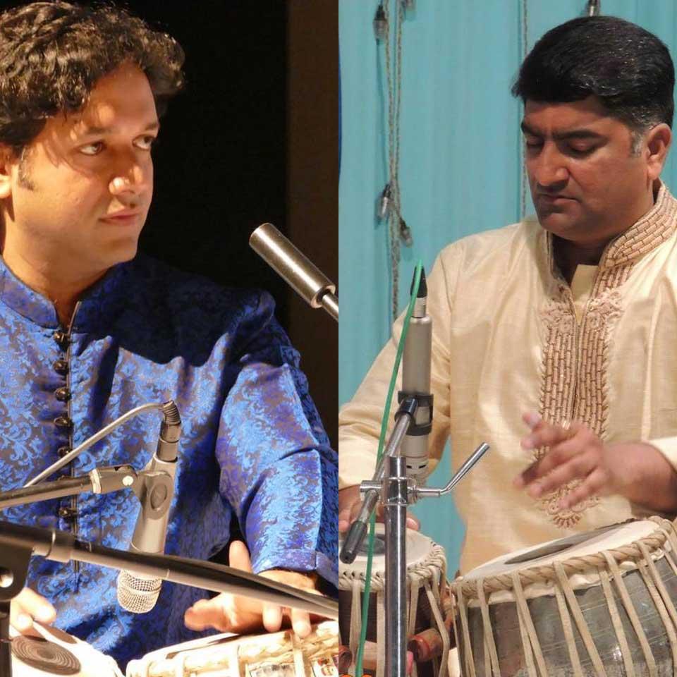 2 p.m. Nittin Mitta & Suryaksha Deshpande