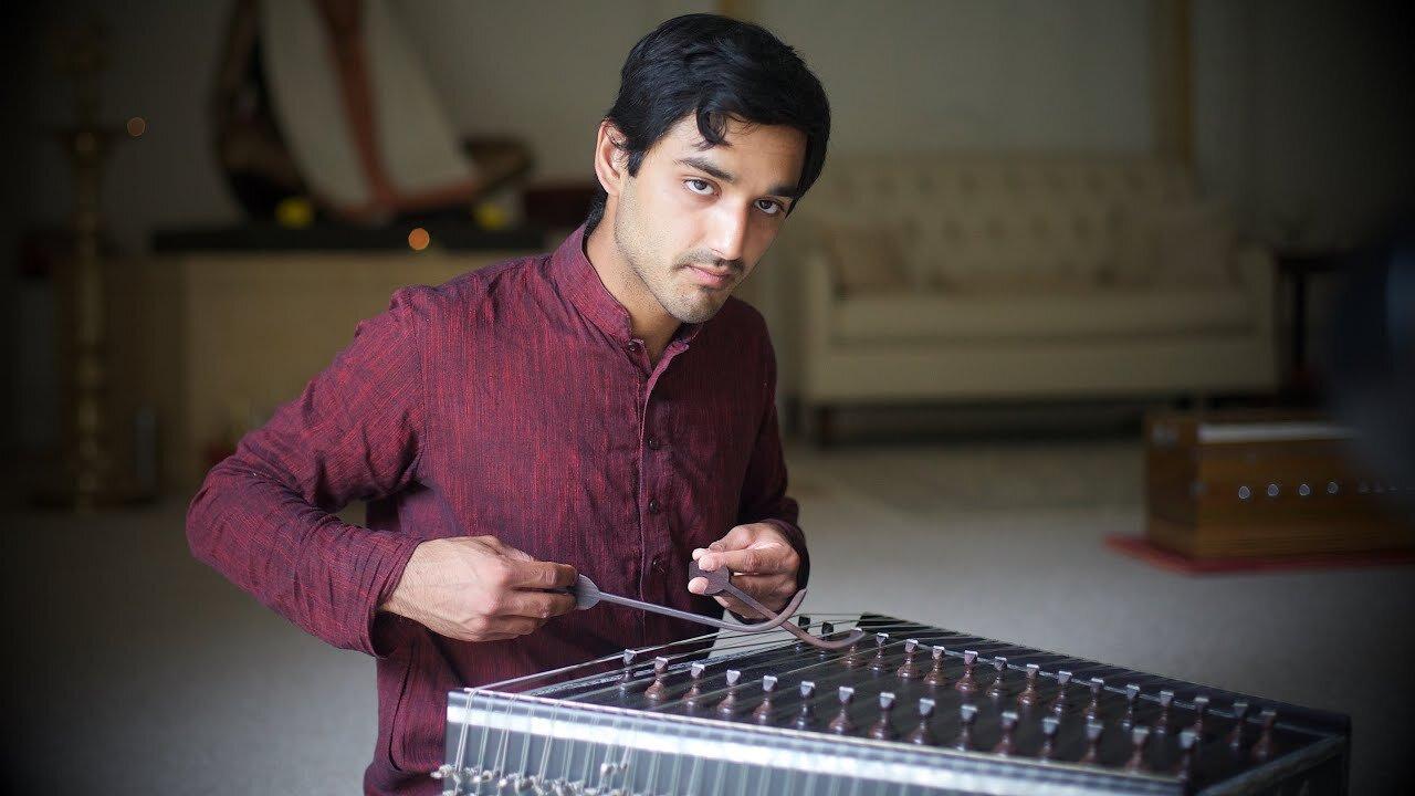 12 pm Vinay Desai + Vivek Pandya