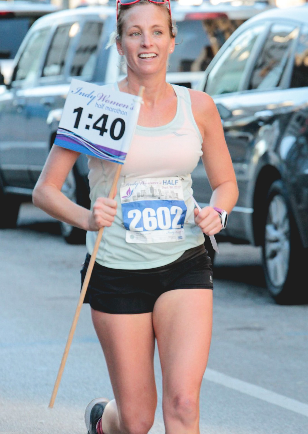 Episode 32: Lindsey Hein, I'll Have Another -
