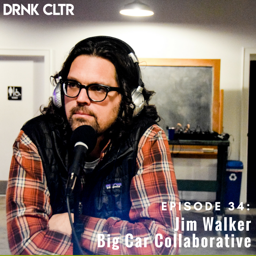 Episode 34: Jim Walker, Big Car Collaborative -