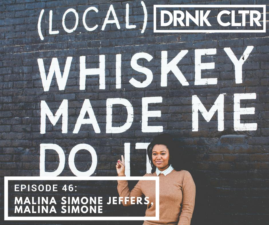 Episode 46: Malina Simone Jeffers, Malina Simone -