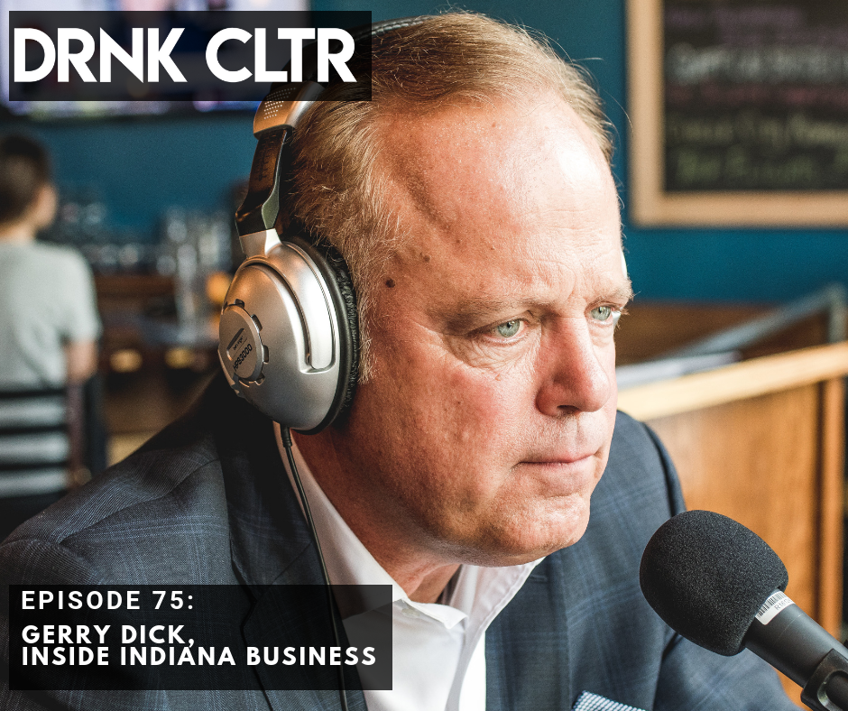 Episode 75: Gerry Dick, Inside Indiana Business -