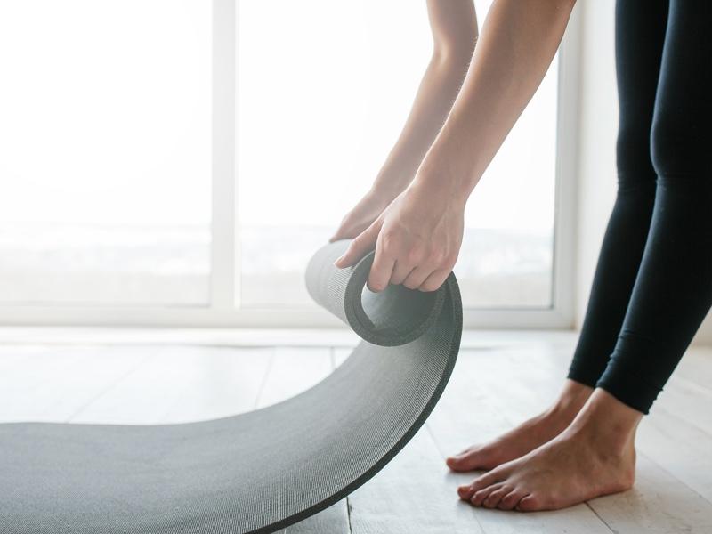 Whole Pilates Studio - Book a Pilates Session