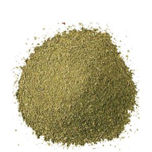 4. Oregano - This may be one of your favorite culinary seasonings, but did you know the herb is also amazing for medicinal use? It holds the trifecta with antifungal, antiviral, and antiparasite compounds, making it the perfect herb to boost your immune system and improve digestion. Relax in a hot bath with a few drops to relieve even the most stubborn cold or indigestion.
