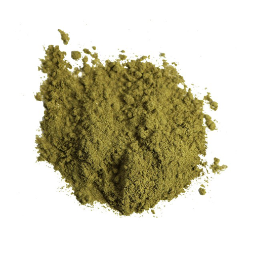Superfood Blend w/ Adaptogens - Packed with superfoods like goji berry, elderberry, and reishi mushroom, this herbal blend is a great addition for a nutrient-dense smoothie. For even more health benefits, we added our adaptogen blend to support your adrenals and help you stay healthy and active this summer.