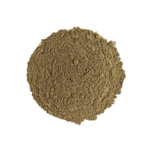 Adaptogen Power Blend - The adaptogens in this power blend help improve the health of your adrenal system, which is in charge of managing your body's response to stress. This is a great addition to any smoothie for strength, stamina, and energy for outdoor activities.