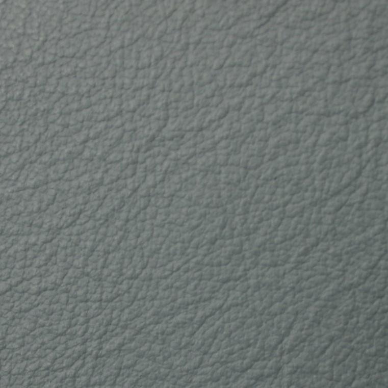 Leather: Mist Blue
