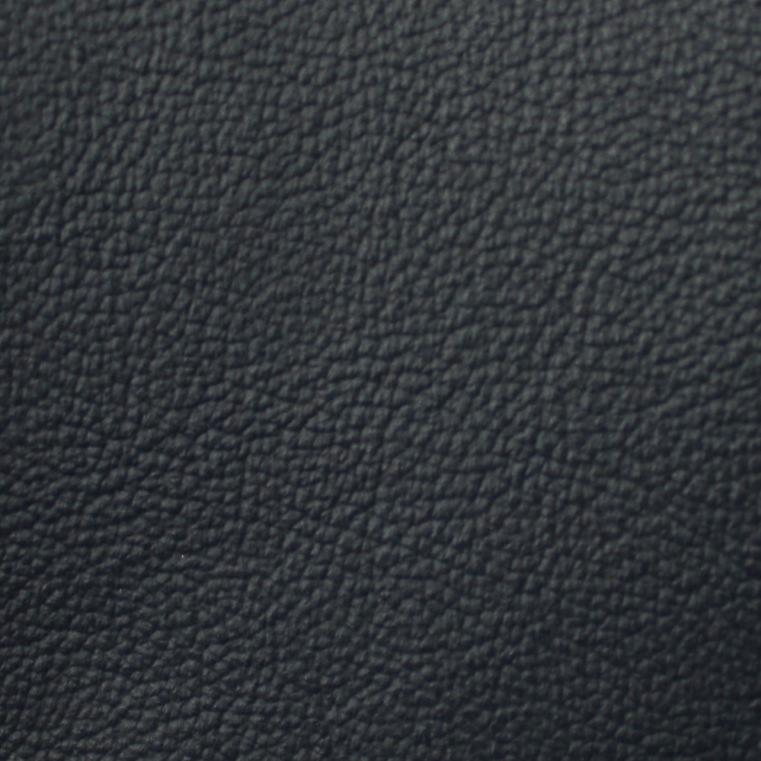 Leather: Navy