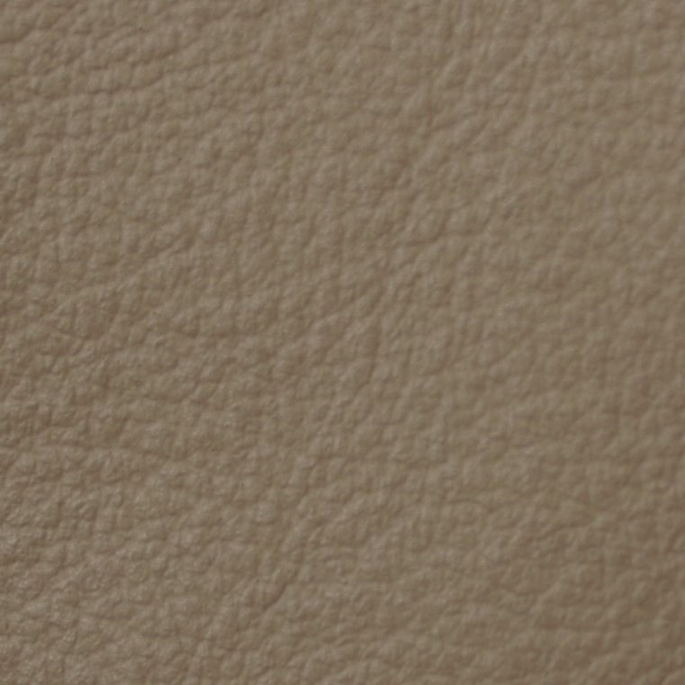 Leather: Taupe