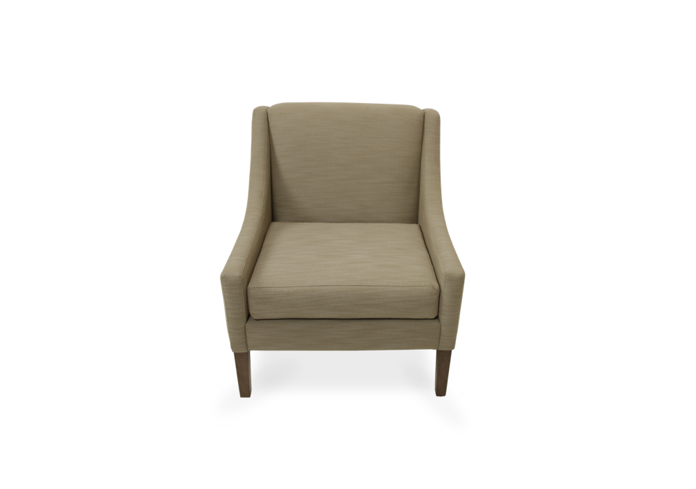 Model #891  - Single Seat Chair