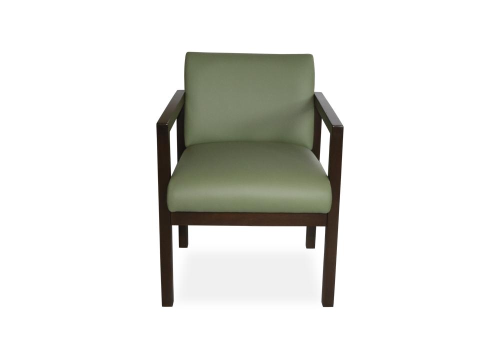 Model #725-L  - Single Seat Chair