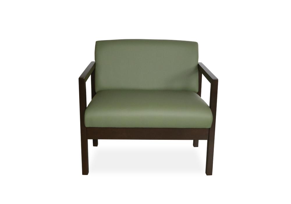 Model #725-B  - Bariatric Chair