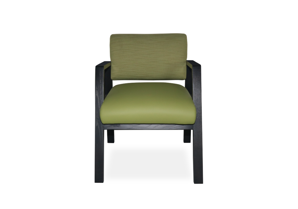 Model #730-L  - Single Seat Chair