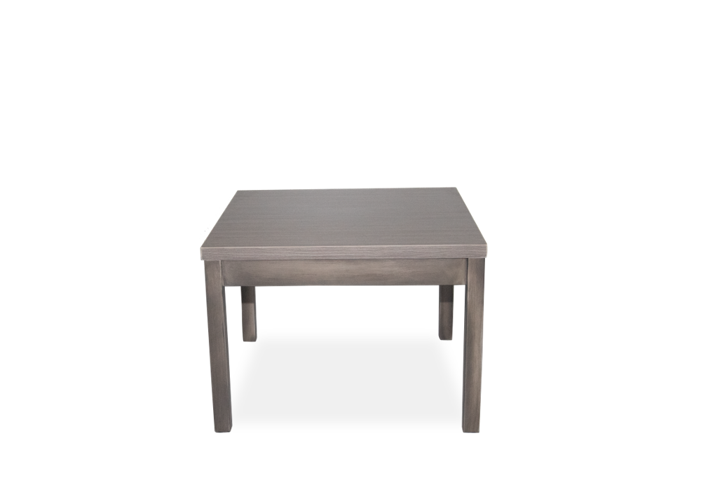 End Table  - 24x24
