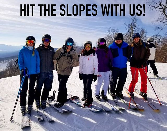 Join us for a Whitetail & Ales adventure! A half day of skiing or snowboarding paired with a visit to Vanish Farmwoods Brewery. We had a blast this weekend and are offering two upcoming trips. To register for Saturday 2/23 and/or Saturday 3/2, click the link in our bio. #whitetailandales #skilocaldrinklocal #trailsandalesdc