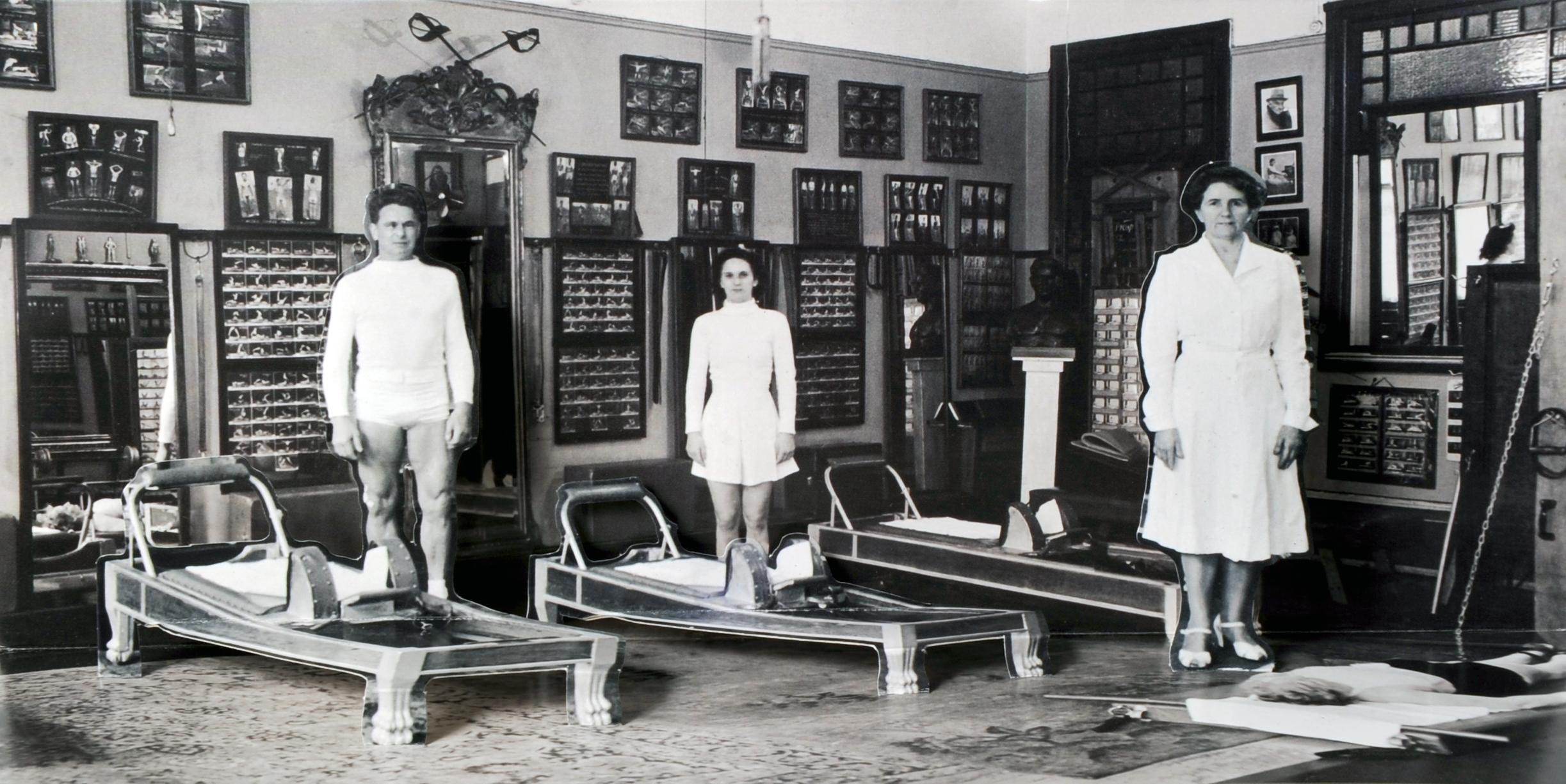 The Original Pilates Studio