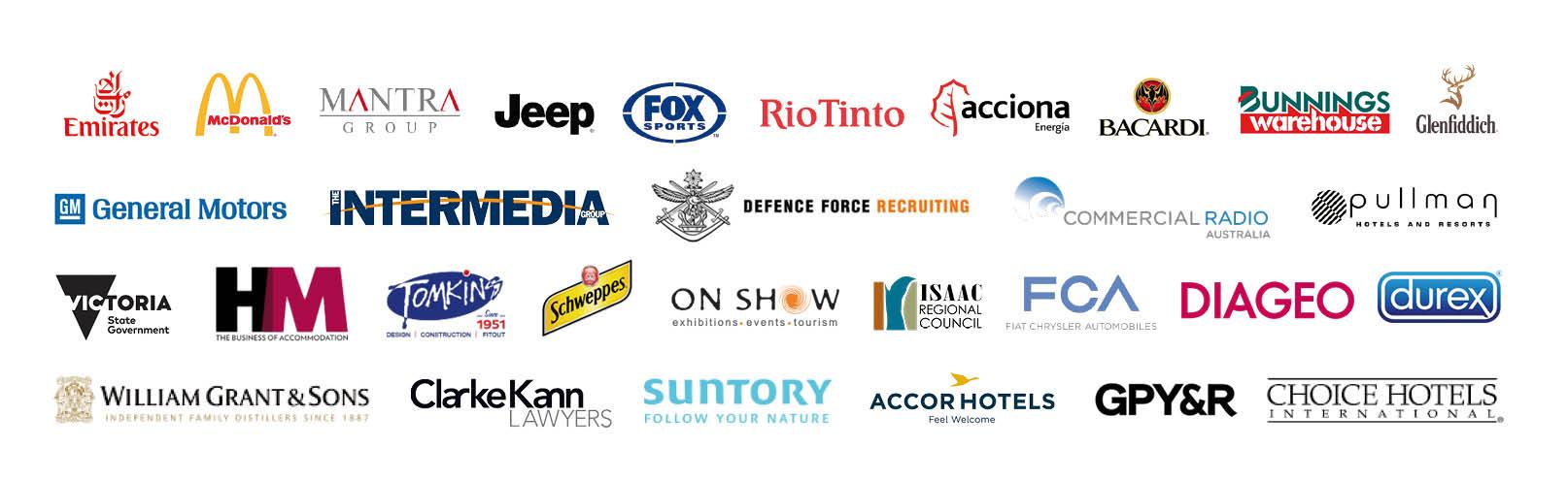 LP Commercial Clients