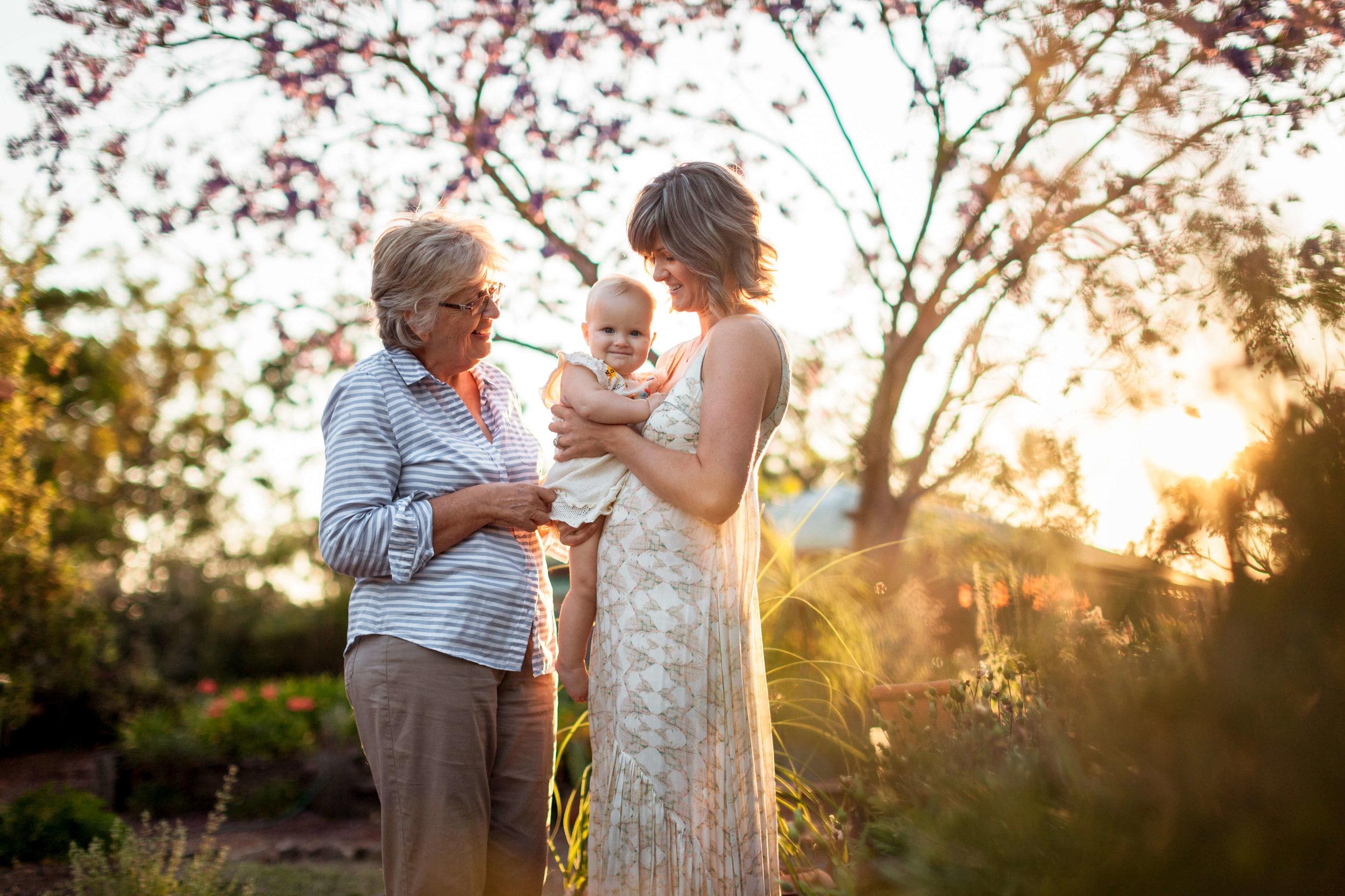 Life Portraits: Brisbane Family Photography | Brisbane Family Photographer