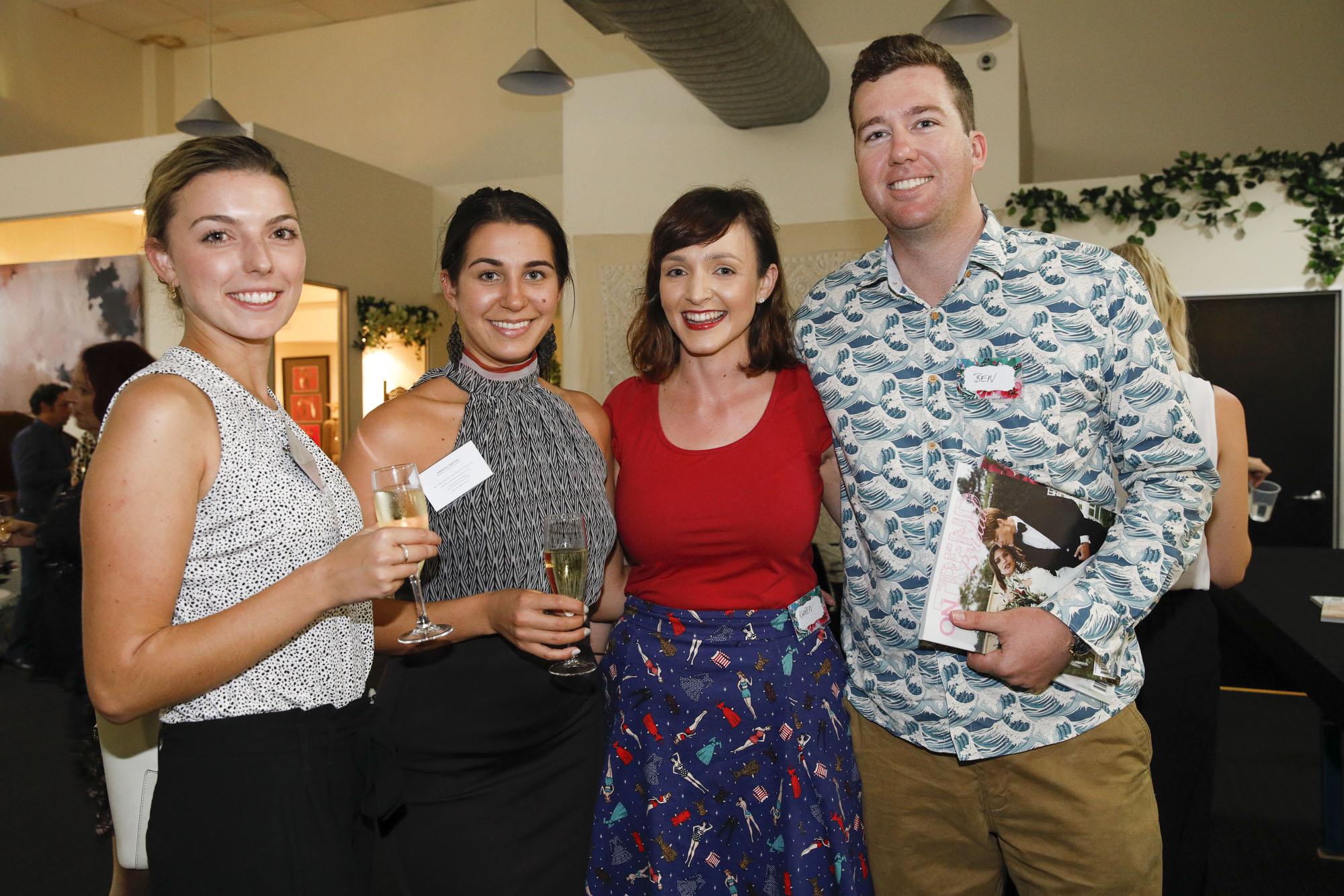 Brisbane Wedding Photographers: Life Portraits
