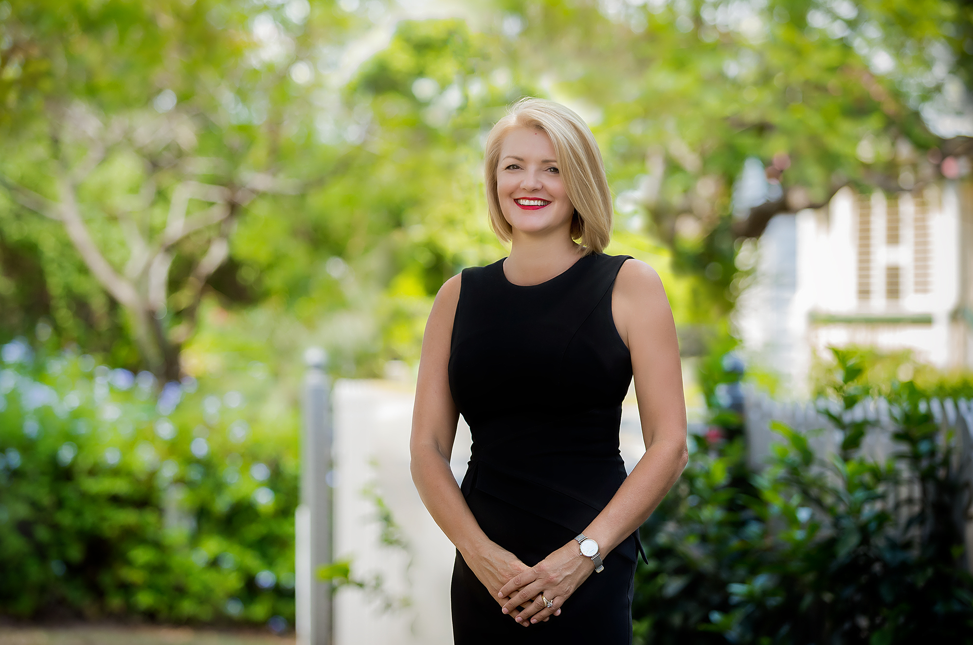 Brigette: A very inspiring strong woman + Elite real estate agent in Ashgrove, hitting unreal goals