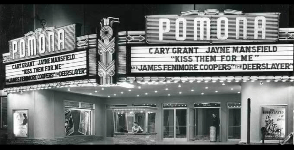 Did you know that the Fox Theater ..... has hosted many famous performers! Check it out here  http://www.foxpomona.com ..... What a piece of history to enjoy! Check out some additional great & crazy places to visit in Pomona right here...... https://www.thecrazytourist.com/15-best-things-pomona-ca/       P omona is full of so much rich history.... take time to get to know it... right here... City of Pomona ....