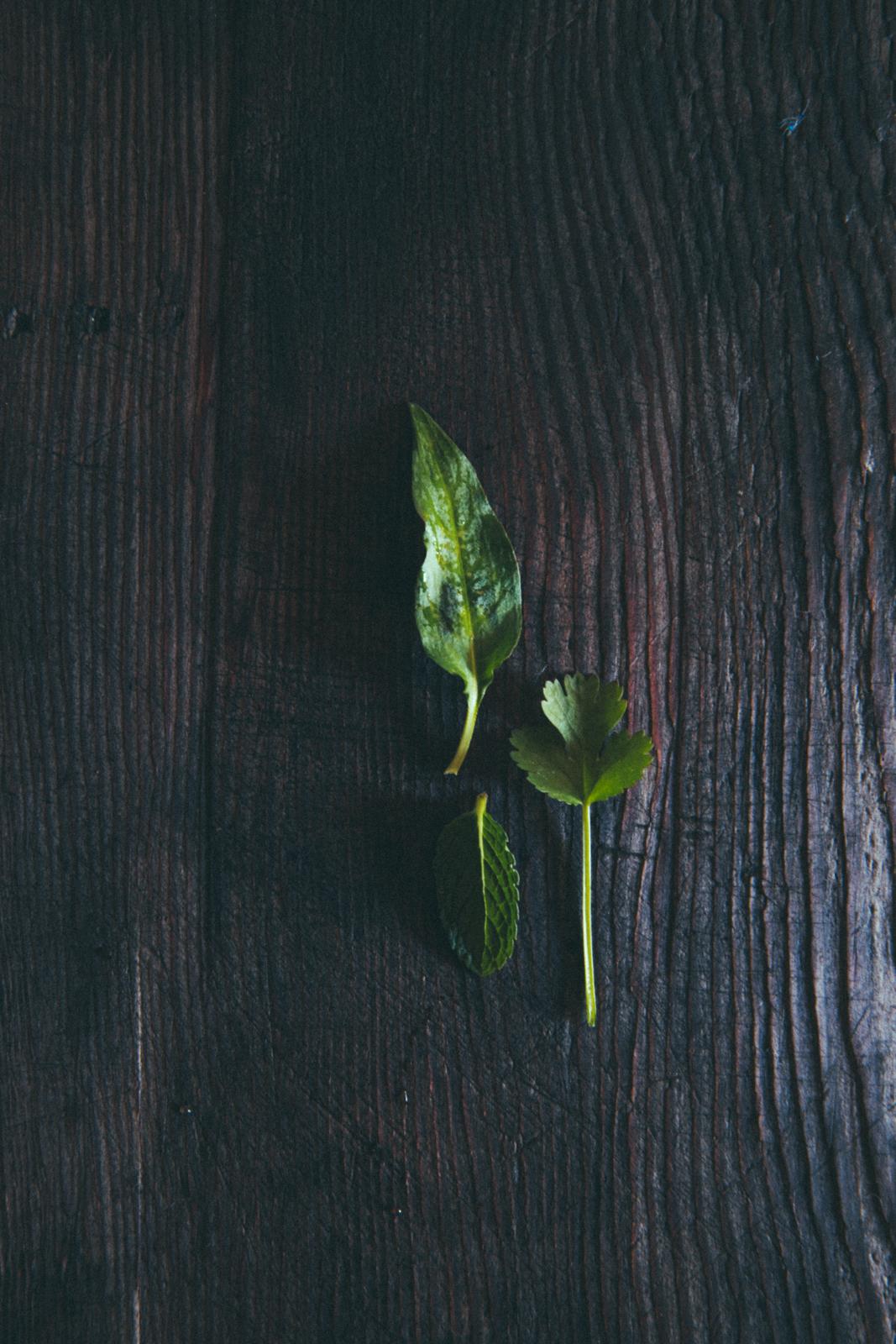 SE Asian Herbs