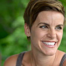 """JENN COLELLA  †‡  """" Terry """"  Currently in  Come From Away . Other:  If/Then; Chaplin; High Fidelity; Urban Cowboy; Annie Get Your Gun."""