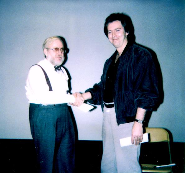 Dan O' Bannon & Richard