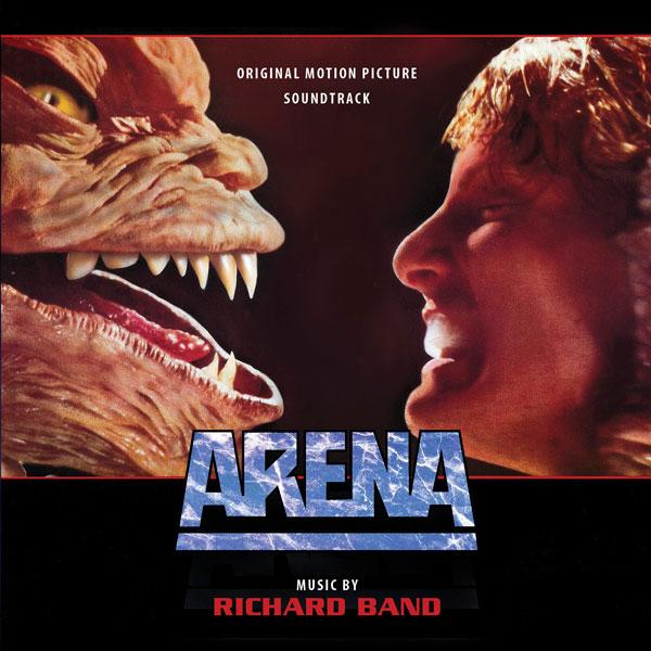 Arena   ISC361  $21.95