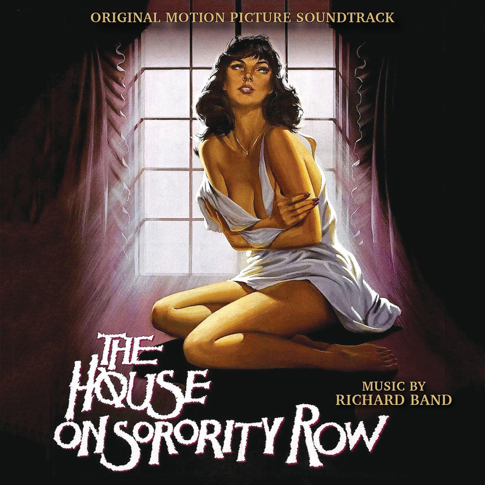 The House On Sorority Row   MAF 7046D  $21.95