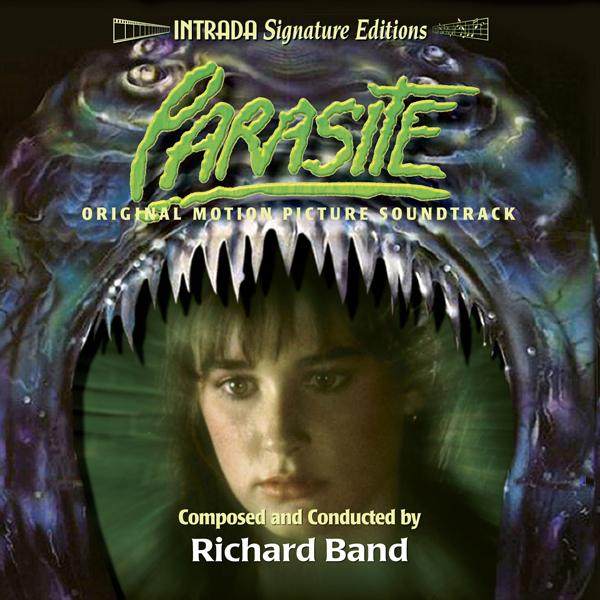 Parasite   ISE1027  $21.95