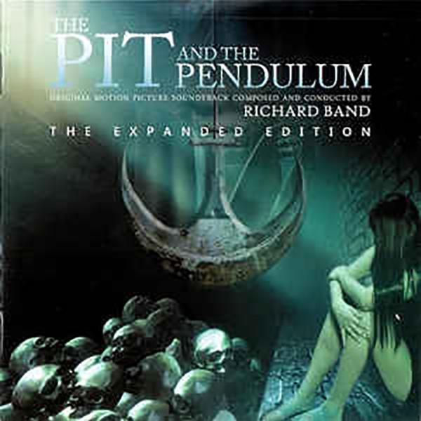 The Pit & The Pendulum   PRD072  $21.95